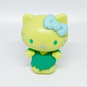 Hello Kitty Zombie Mini Figure Collectible